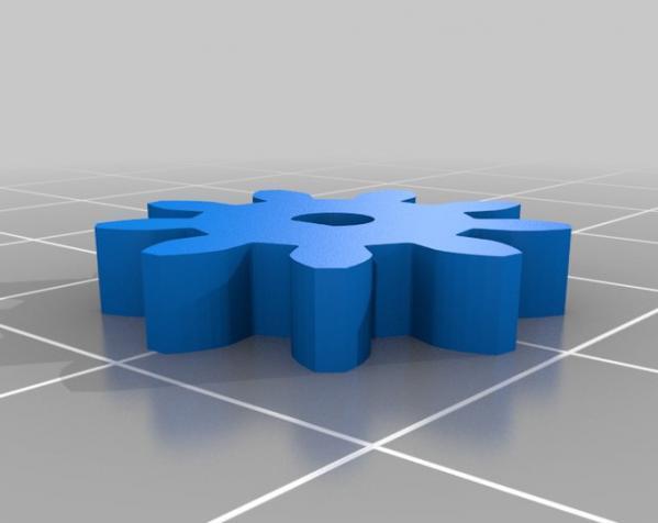 无用盒 3D模型  图6