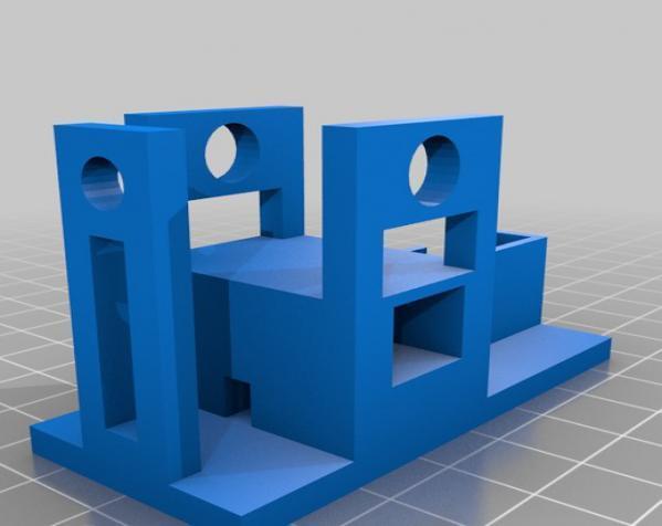 无用盒 3D模型  图5