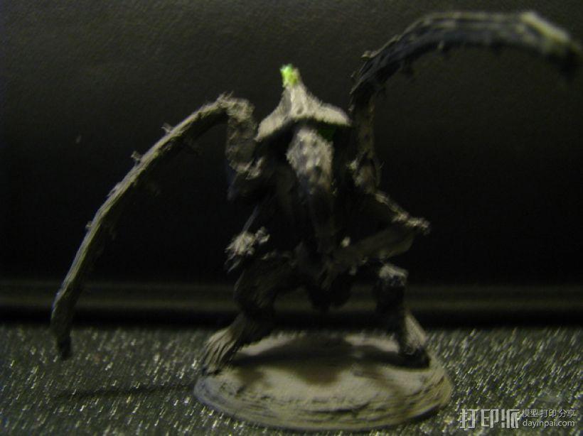 战锤:泰伦虫族 3D模型  图4