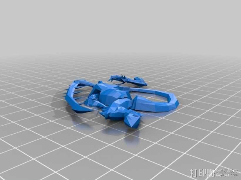 战锤:泰伦虫族 3D模型  图7
