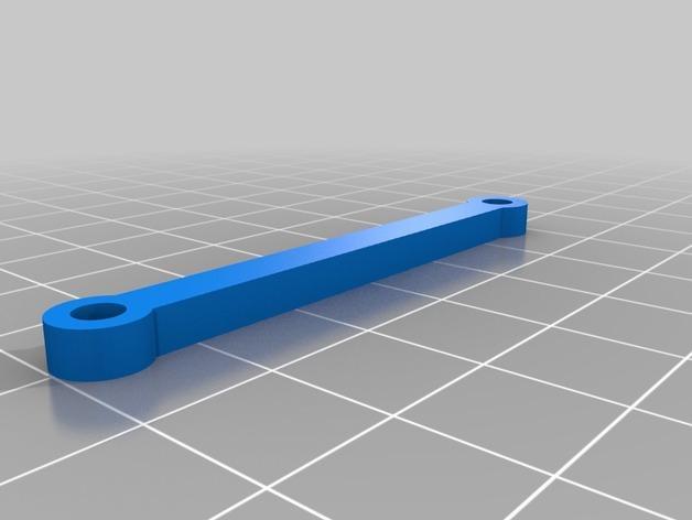 带有旋转盖的硬币盒 3D模型  图7
