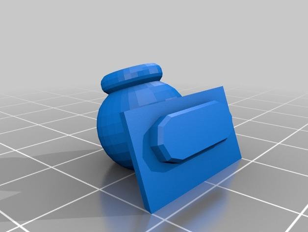 会跳舞的机器人模型 3D模型  图18