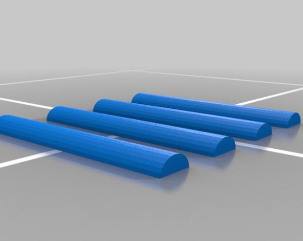 塞尼特棋游戏套件 3D模型  图7