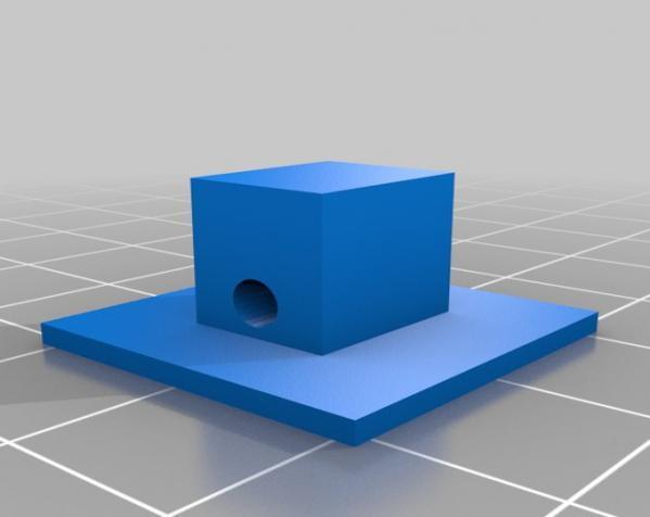 英雄联盟:Caitlyn Yordle 陷阱 3D模型  图7