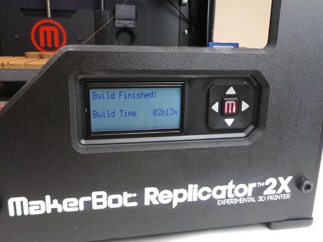 3D打印木质托盘模型 3D模型  图18