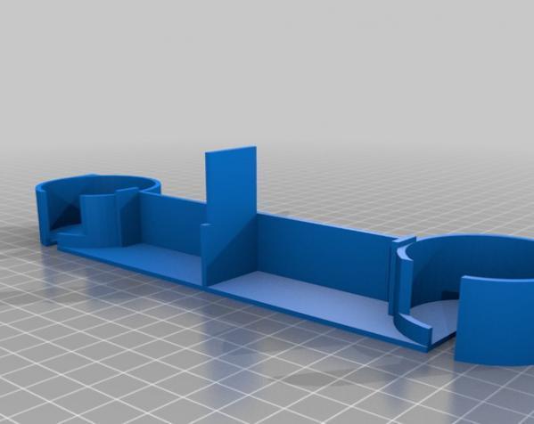可定制化的lolcopter 1  3D模型  图4