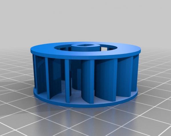 可定制化的lolcopter 1  3D模型  图6