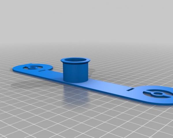 可定制化的lolcopter 1  3D模型  图5