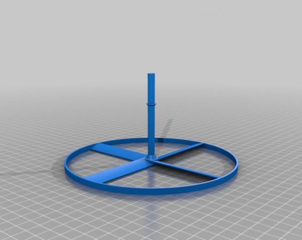 可定制化的lolcopter 1  3D模型  图7
