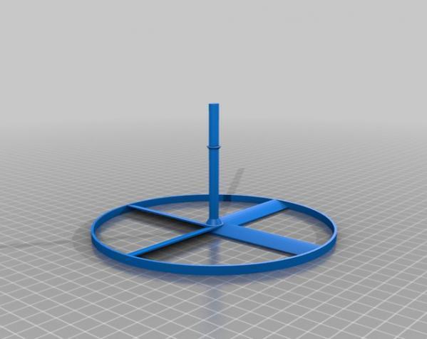 可定制化的lolcopter 1  3D模型  图9