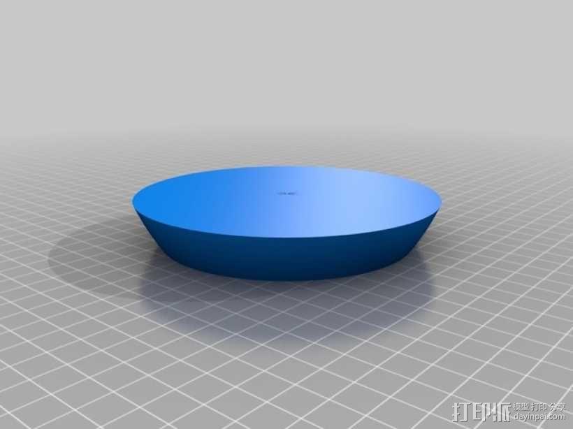 苹果标志 3D模型  图8