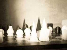 个性化象棋套件 3D模型
