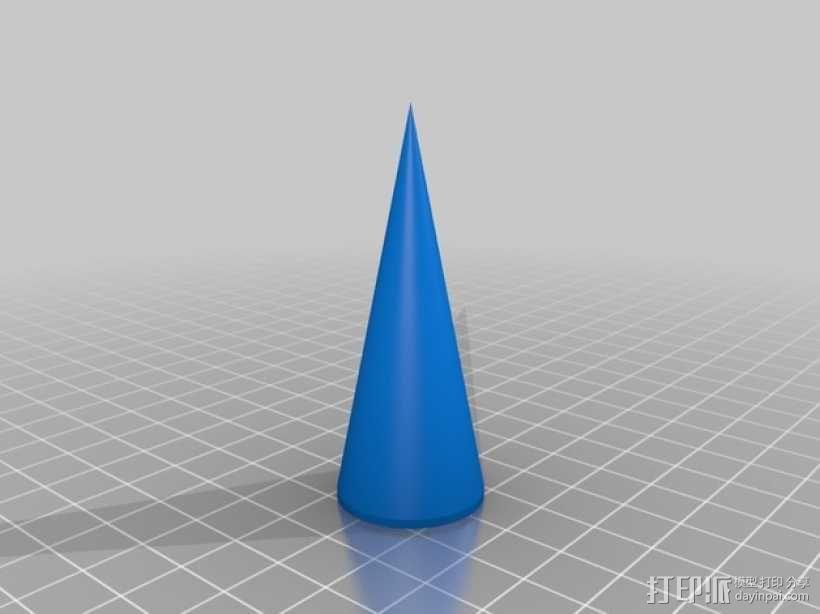 个性化象棋套件 3D模型  图9