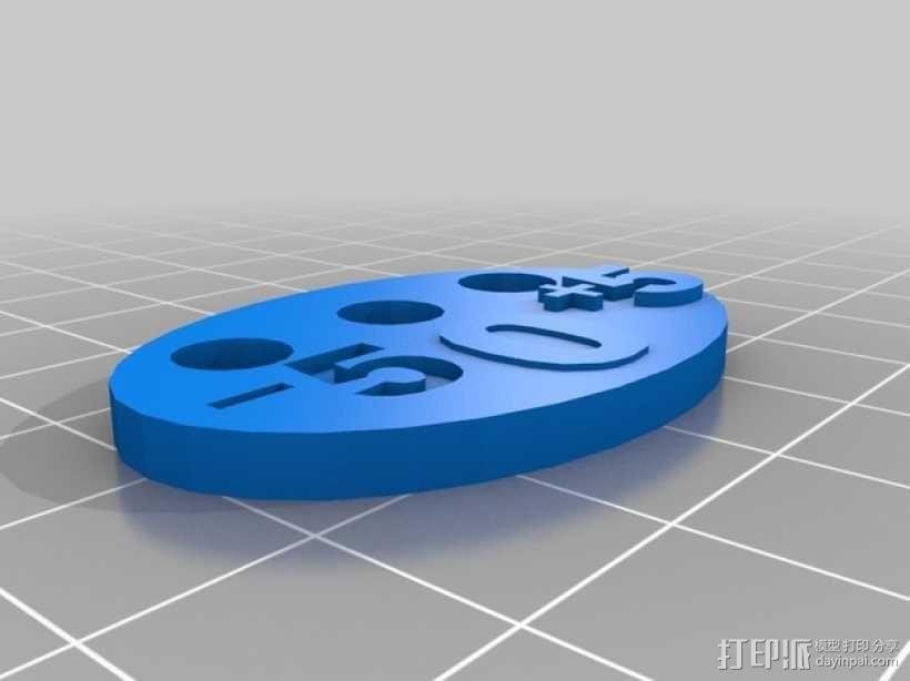 KSP磁力积木v1.04 3D模型  图3