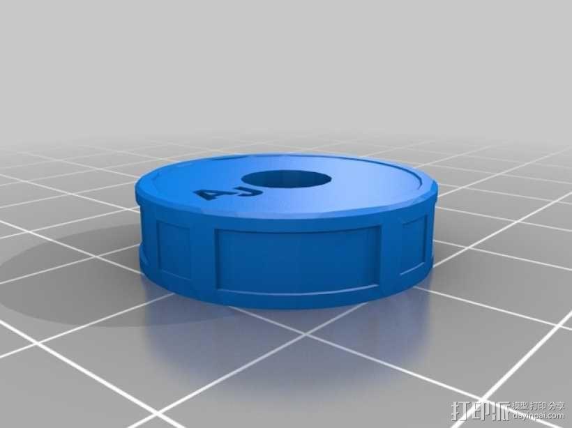 KSP磁力积木v1.04 3D模型  图7