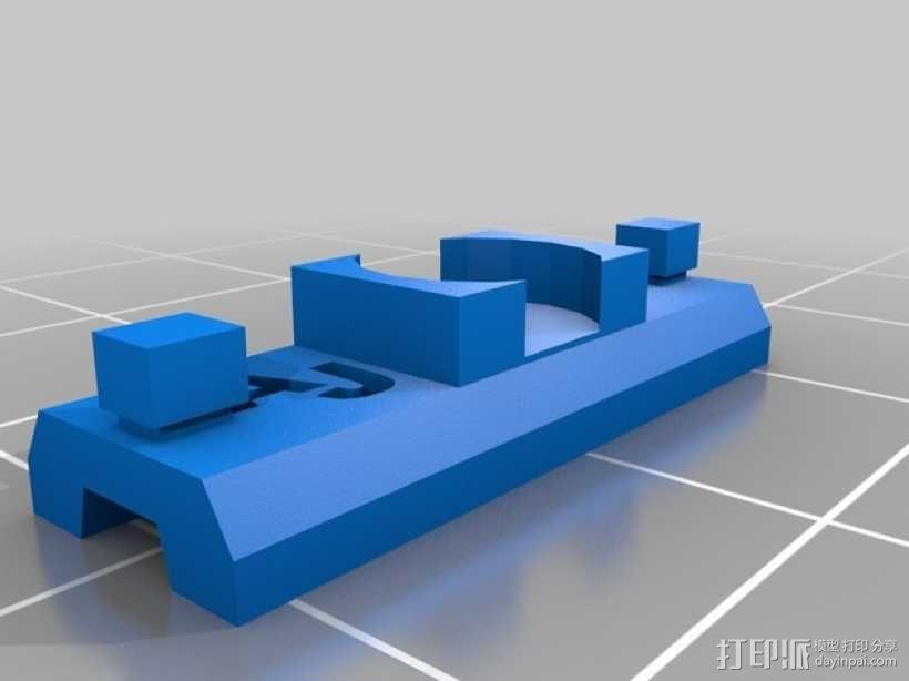 KSP磁力积木v1.04 3D模型  图5