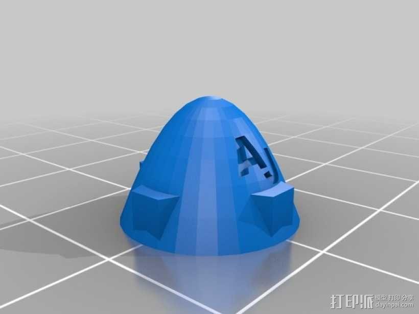 KSP磁力积木v1.04 3D模型  图8