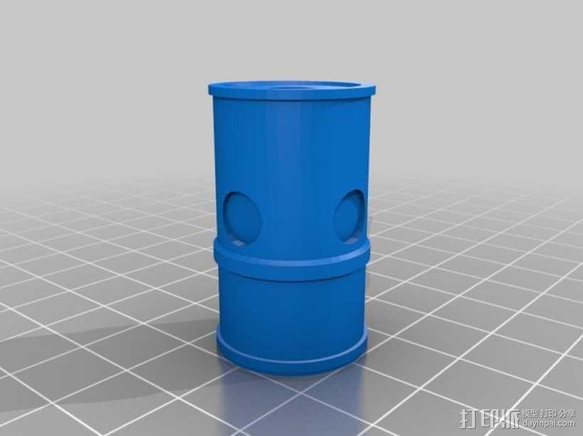 KSP磁力积木v1.04 3D模型  图11