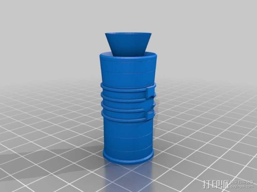 KSP磁力积木v1.04 3D模型  图10