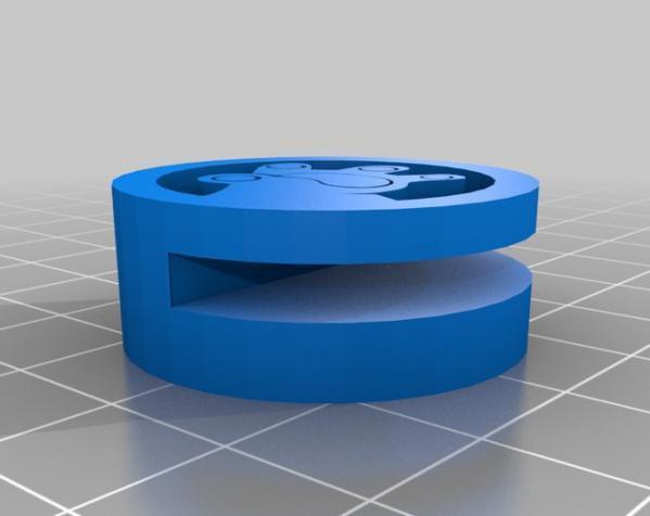 游戏Foursies 3D模型  图6