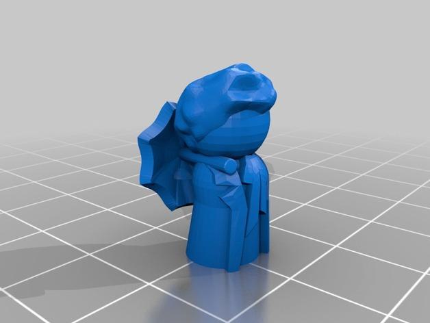 《Doctor Who》士兵模型 3D模型  图7