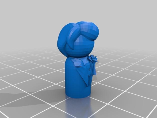《Doctor Who》士兵模型 3D模型  图9
