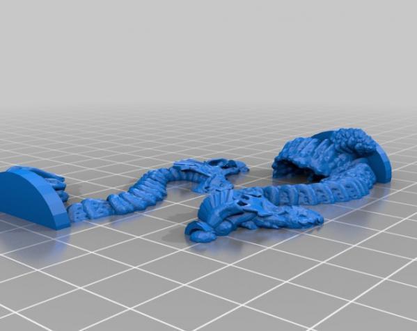 Pocket-Tactics:精灵的光辉 3D模型  图4