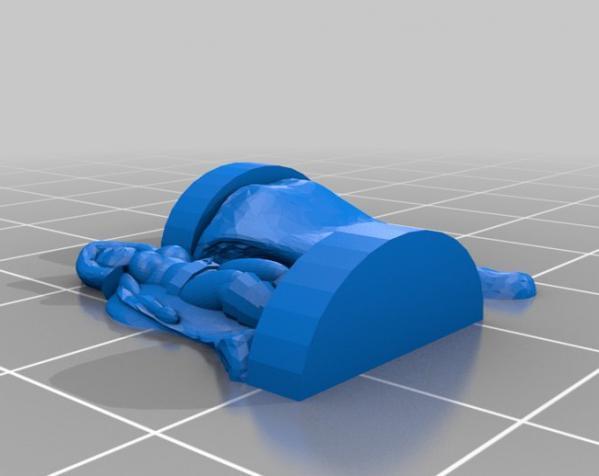 Pocket-Tactics:精灵的光辉 3D模型  图8