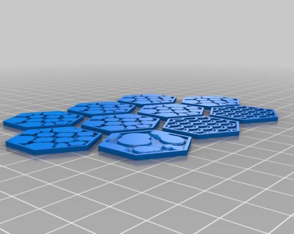 Pocket-Tactics:精灵的光辉 3D模型  图11