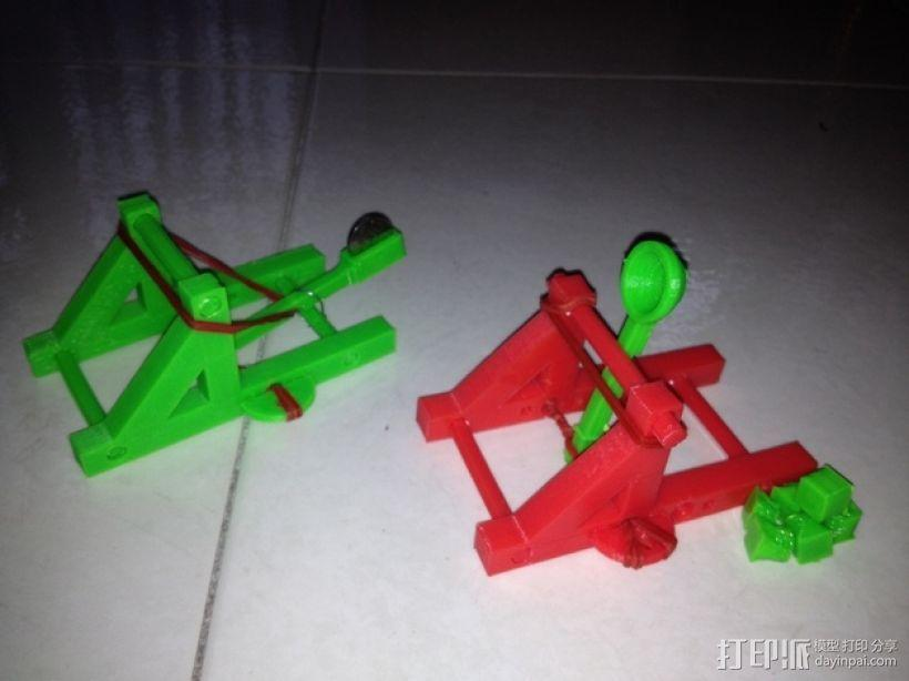 Seej弹射器模型 3D模型  图5