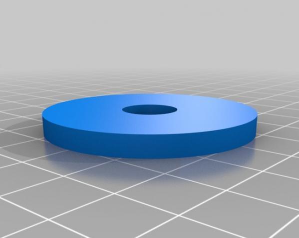 汉诺塔模型 3D模型  图5