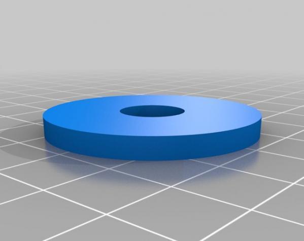 汉诺塔模型 3D模型  图6