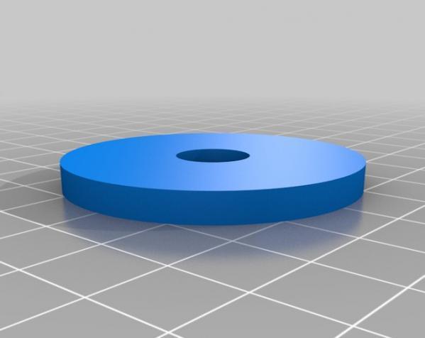 汉诺塔模型 3D模型  图8