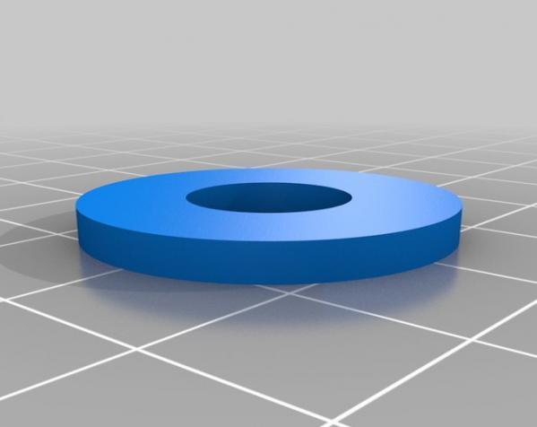 汉诺塔模型 3D模型  图9