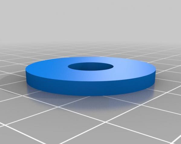 汉诺塔模型 3D模型  图11