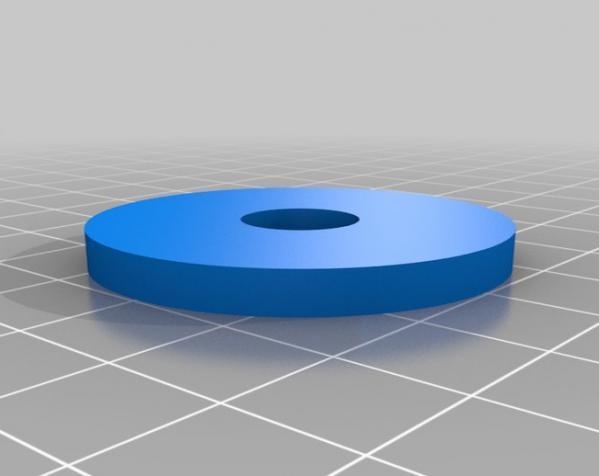 汉诺塔模型 3D模型  图10