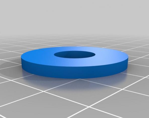 汉诺塔模型 3D模型  图14