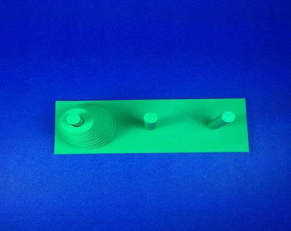 汉诺塔模型 3D模型  图18