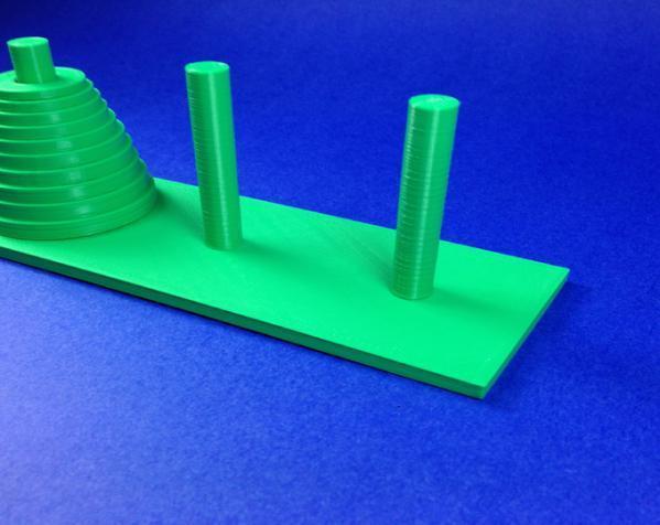 汉诺塔模型 3D模型  图19