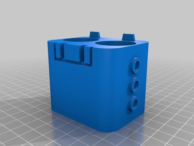战锤40K:等离子体 3D模型  图5