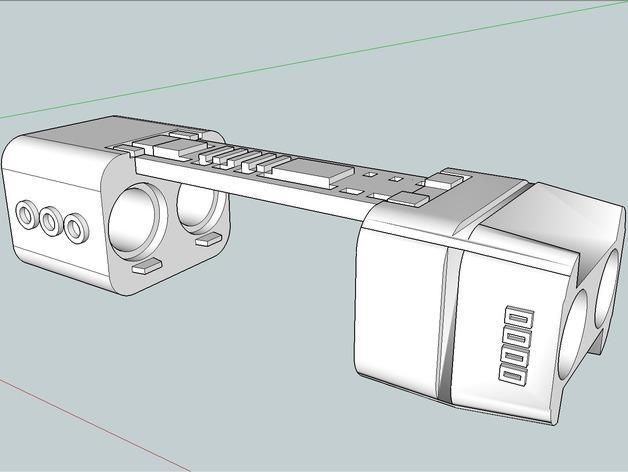 战锤40K:等离子体 3D模型  图6