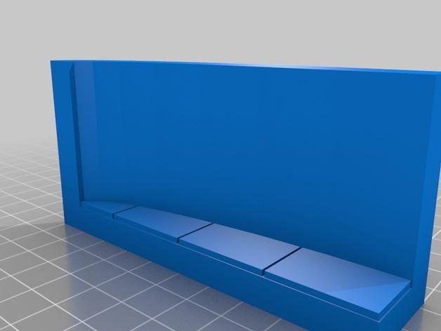 OpenForge椭圆形墙壁 3D模型  图29