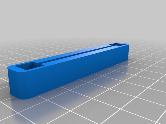 玩具马障碍物 3D模型  图9