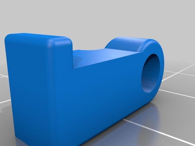可移动的迷你玩偶 3D模型  图3