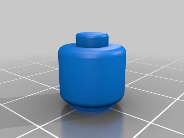 可移动的迷你玩偶 3D模型  图4