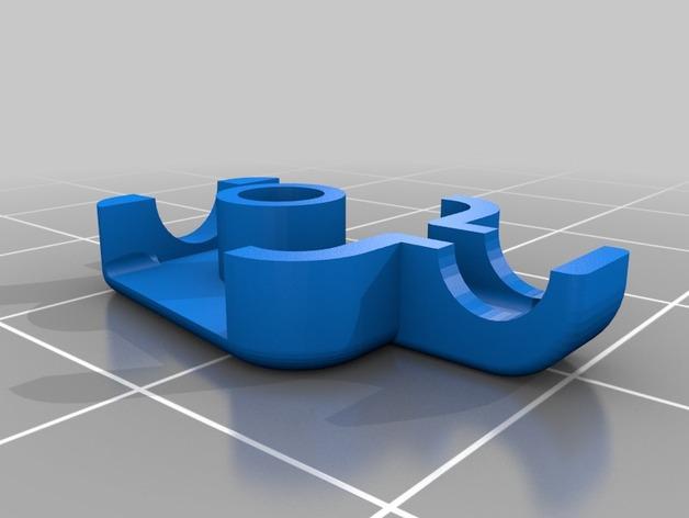 可移动的迷你玩偶 3D模型  图7