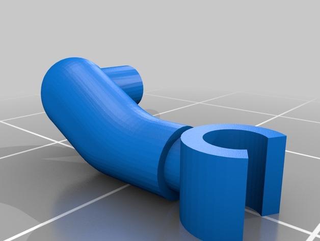 可移动的迷你玩偶 3D模型  图9