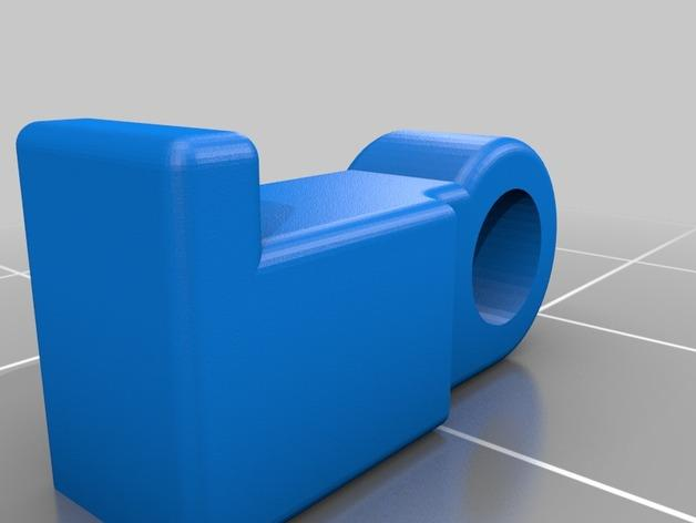 可移动的迷你玩偶 3D模型  图8