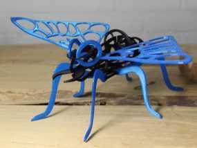东宝:摩斯拉飞蛾 3D模型