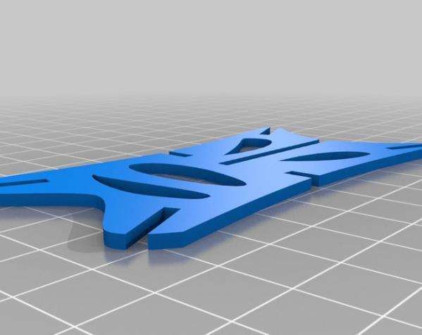 东宝:摩斯拉飞蛾 3D模型  图4